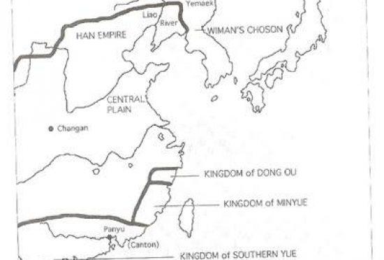 Nguồn gốc cổ xưa của đất nước Việt Nam (Kỳ 1)