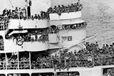 Phút tắt thở của Bộ Tổng tham mưu Quân đội Sài Gòn và chính thể Việt Nam Cộng hòa