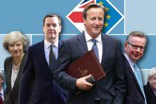 Bàn về Hậu Brexit