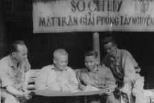 Giải phóng Buôn Mê Thuột: Một thắng lợi mang tầm chiến lược mở đầu cho Chiến dịch Tổng tấn công Giải phóng miền nam 30/4/1975