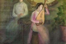Thưởng Trầm Hương, cảm thơ Kiều: Những tượng đài văn hoá Việt chinh phục trái tim thế giới