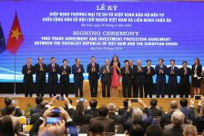 Cơ hội và thách thức từ Hiệp định thương mại Việt Nam – EU
