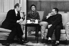 Nhìn nhận của Mỹ về Trung Quốc: Ảo tưởng và sai lầm