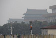 20 năm chiến đấu với ô nhiễm không khí tại Bắc Kinh