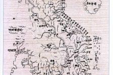 Bản đồ chứng minh Việt Nam có chủ quyền trên hai quần đảo Hoàng Sa và Trường Sa