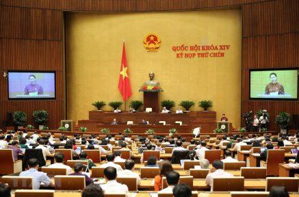 Bình Minh