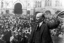 Nhìn lại những giá trị của cuộc Cách mạng Tháng Mười Nga lịch sử