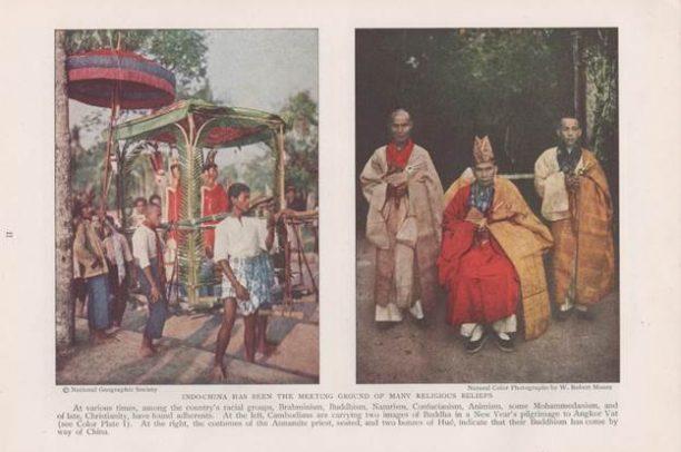 Dọc theo con đường cái quan của Đông Dương năm 1931 (kỳ 2)