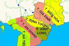 Pháp tại Nam Kỳ: Vấn đề hoàn trả ba tỉnh miền Đông 1862-1865