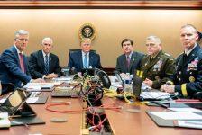 Chiến dịch đột kích của Mỹ đã tiêu diệt thủ lĩnh Baghdadi của IS, song cuộc chiến chống tổ chức khủng bố này vẫn còn tiếp tục