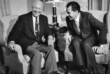 Ý đồ của Eisenhower và Nixon trong trận Điện Biên Phủ