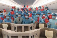 Giá trị Việt Nam nhìn từ đại dịch Covid-19