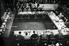 Các nước lớn được lợi gì ở Hội nghị Geneve 1954?