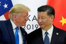 Quan hệ Mỹ – Trung đi về đâu thời Covid-19?