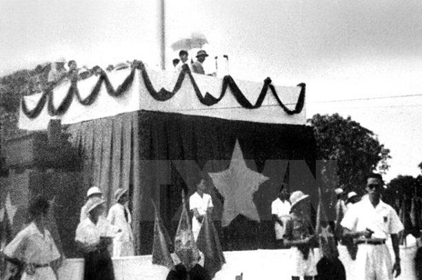 Chính sách của Hoa Kỳ và căn nguyên của cuộc chiến Pháp - Việt Minh, 1945-1956 (Kỳ 1)