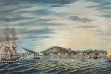 Ngoại thương của Việt Nam trong thế kỷ 19: Quan hệ với Singapore