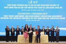 Hiệp định thương mại tự do Việt Nam – Liên minh Châu Âu: Một Hiệp định mang nhiều ý nghĩa
