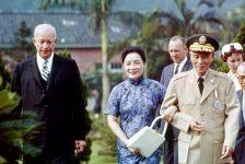Mỹ tính toán như thế nào về quan hệ với Trung Quốc sau Chiến tranh Thế giới thứ II?