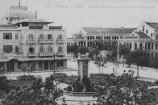 Thực dân Pháp đã quy hoạch Hà Nội như thế nào?