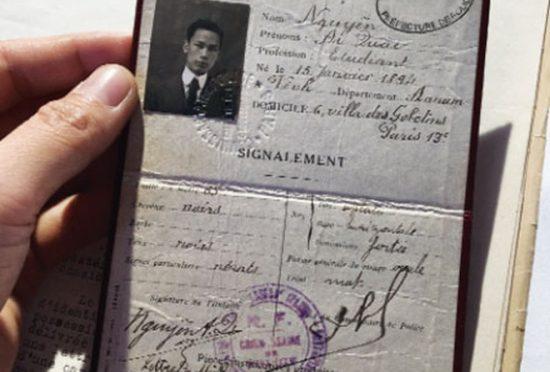 Hành trình của một thiên tài yêu nước: Chân dung Nguyễn Ái Quốc qua các tài liệu của mật thám Pháp (1920-1922)