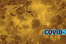 Phải coi virus là mối đe doạ an ninh phi truyền thống toàn cầu