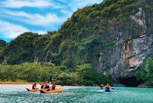Du lịch có thể trở thành động lực phát triển kinh tế – xã hội của đất nước