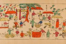 Phong tục Việt Nam qua bộ sử An Nam chí lược