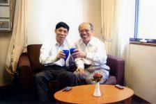 Vĩnh biệt một thành viên đáng kính của Viện Nghiên cứu Phát triển Phương Đông