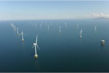 Điện gió ngoài khơi với tiềm năng thay thế dầu khí để trở thành động lực mới thúc đẩy nền kinh tế Việt Nam