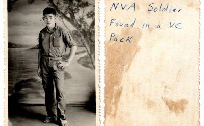 Những tấm ảnh của Quân đội ta do lính Mỹ lấy được ở chiến trường Nam Việt Nam