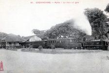Đông Dương thuộc Pháp cuối thế kỉ 19