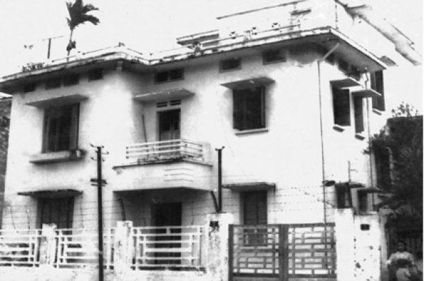 Bối cảnh quốc tế dẫn tới vụ án lịch sử Ôn Như Hầu