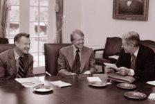 Cơ hội thiết lập quan hệ ngoại giao Việt Nam – Hoa Kỳ năm 1978 đã bị chính quyền Carter chối bỏ như thế nào?