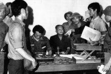 Dương Văn Minh và những ngày cuối tháng 4 năm 1975