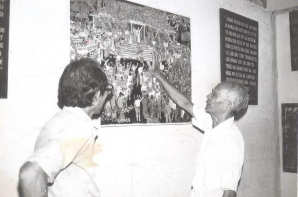 Hồi ký Trần Oanh - Người đầu tiên kéo cờ Cách mạng Tháng Tám tại Nha Trang
