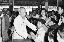 Ngày Thương binh Liệt sĩ 27/7 dưới góc nhìn truyền thống văn hóa Việt