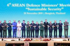Tăng cường an ninh tập thể của ASEAN – Đảm bảo cho hòa bình và phát triển ở khu vực