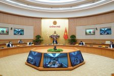Việt Nam – Điểm sáng trong cuộc chiến chống Covid-19